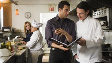 Borang Pendaftaran Premis makanan dan restoran