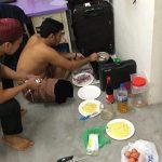 Lesen Dan Permit Berniaga Makanan Dari Rumah
